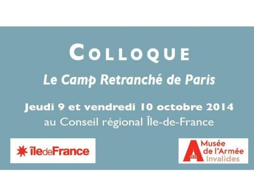 Le Camp retranch� de Paris